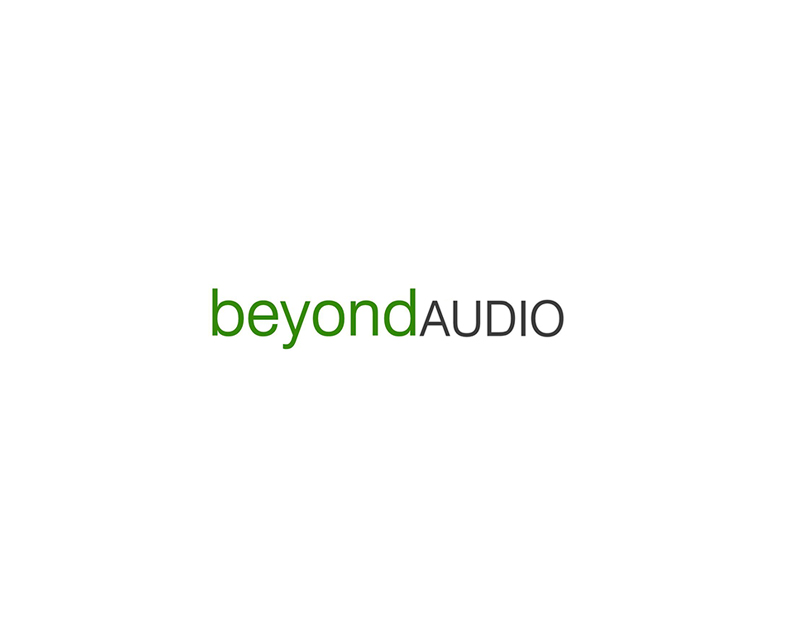 Beyond Audio