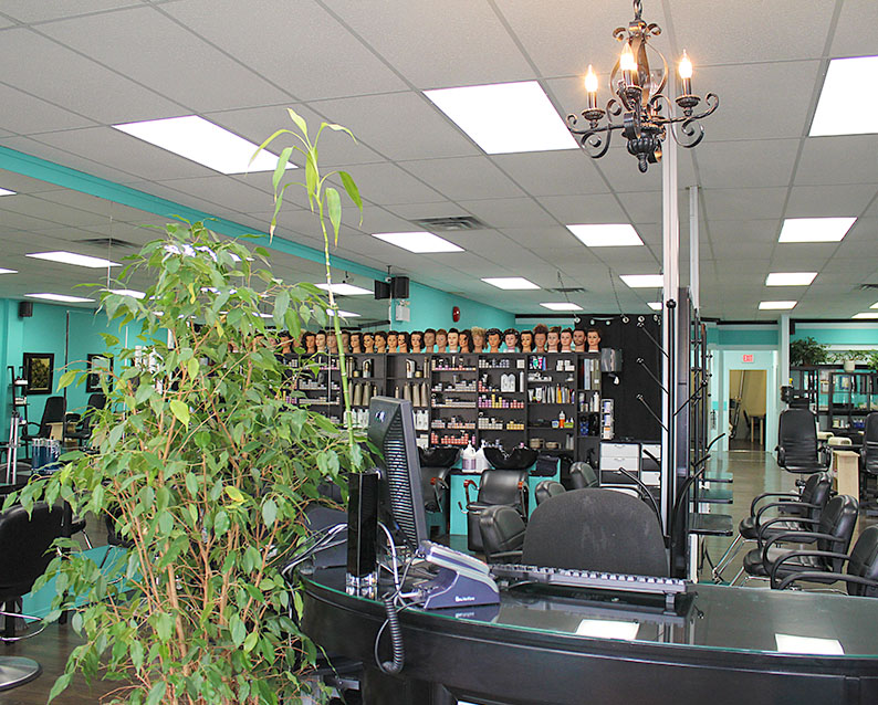 Okanagan Cosmetology Institute