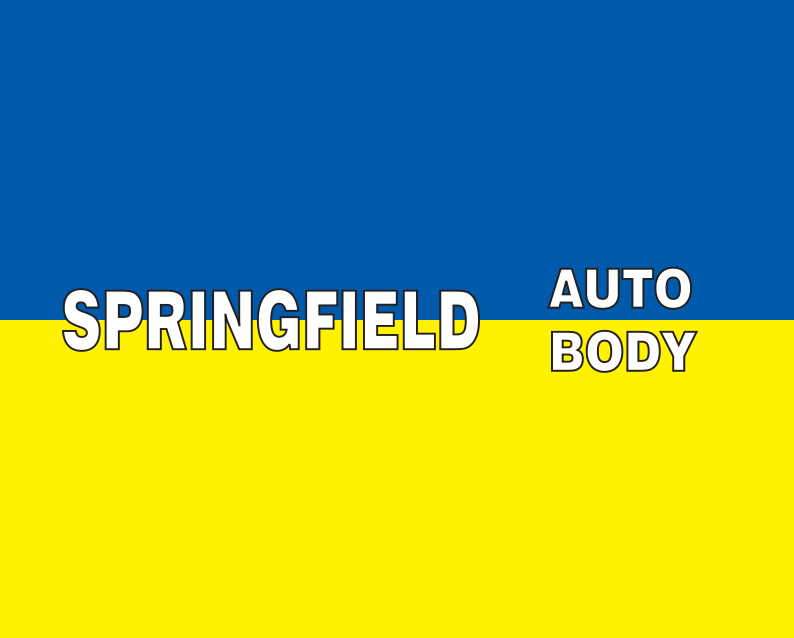 Springfield Auto Body Ltd