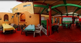 Hector's Casa Restaurant