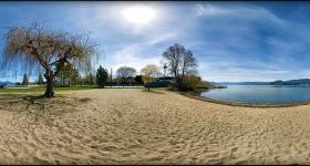 Rotary Beach