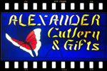 Alexander Cutlery & Gifts