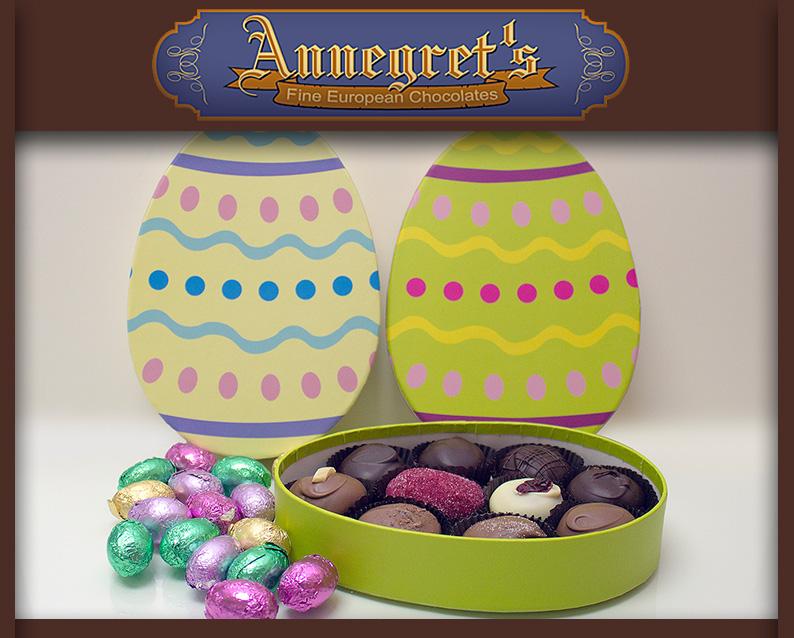 Annegret's Chocolates