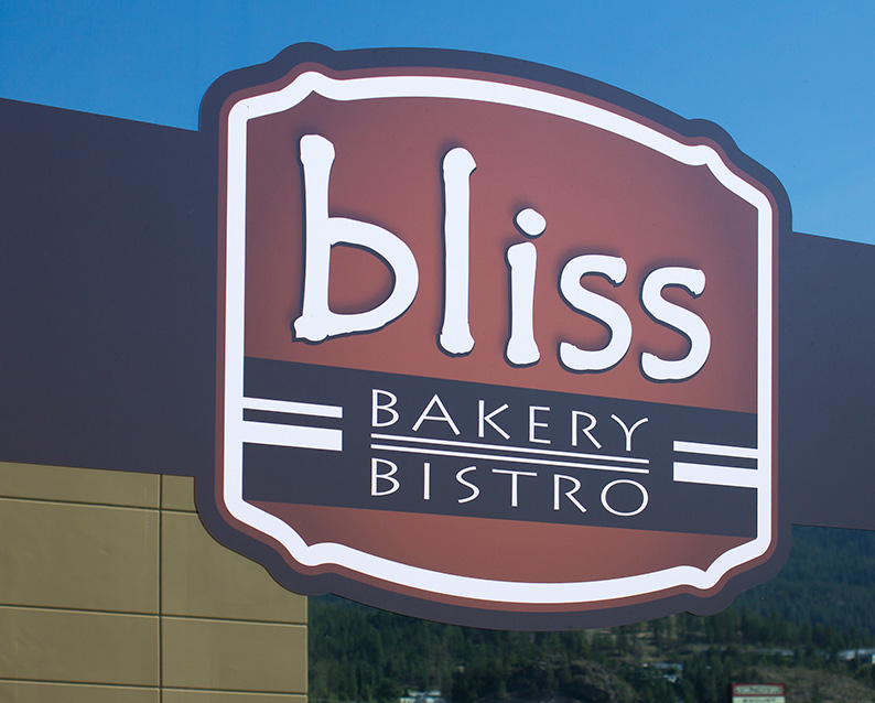 Bliss Bakery & Bistro