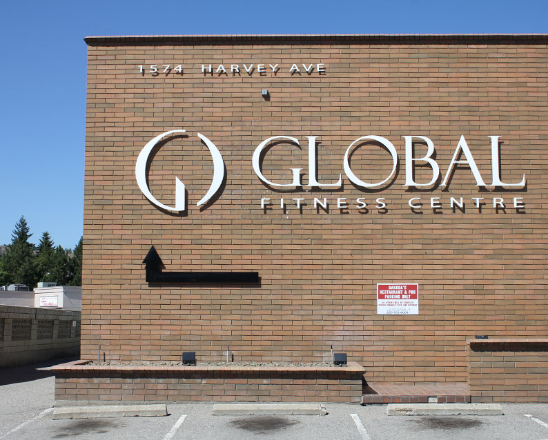 Global Fitness Centre
