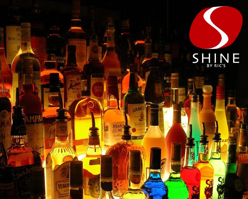 Shine Lounge