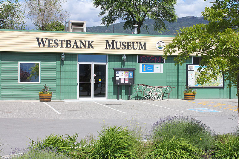 Westbank Museum